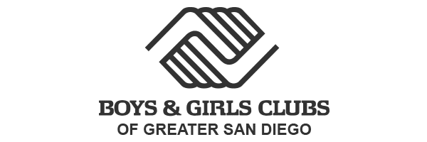 Boys & Girls Clubs of Greater San Diego Logo